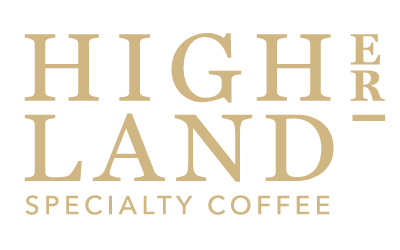 HIGHER LAND COFFEE