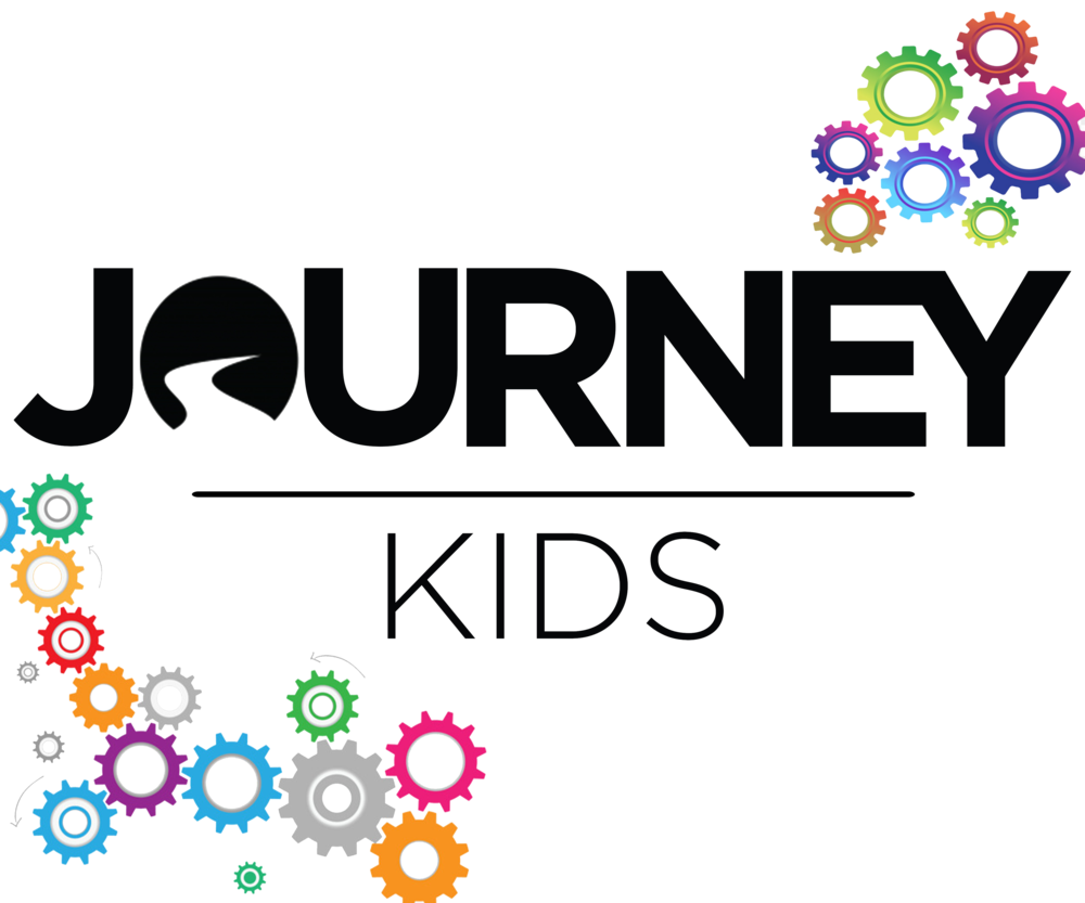 Welcome to journey kids! - We value each everyone student through love, connection, and serving their needs. At Journey, we strive to teach our kids the Biblical concepts of the Christian faith in a manner that is fun, exciting, age appropriate and relevant to them. We strive to see children develop genuine Love for God and each other through fellowship, interactive live worship, quality media, engaging teaching lessons, and energetic games!