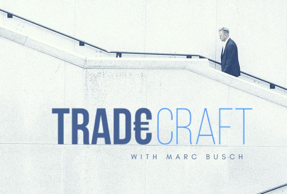 The Tradecraft Podcast