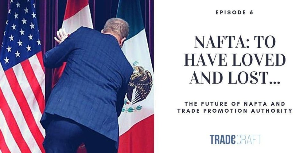 Trade Podcast Episode 4