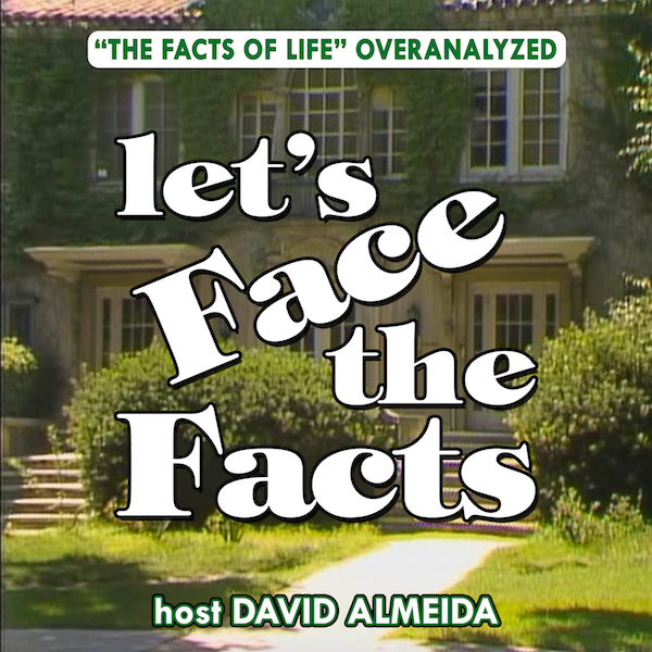 Let's Face The Facts Podcast