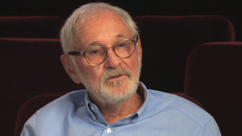 "I incorrectly said that Norman Jewison played Natalie's father. Norman Jewison is the Hollywood director who made such films as ""In The Heat Of The Night,"" ""Fiddler On The Roof,"" ""Jesus Christ Superstar,"" and (one of my all-time favorites) ""Moonstruck."""