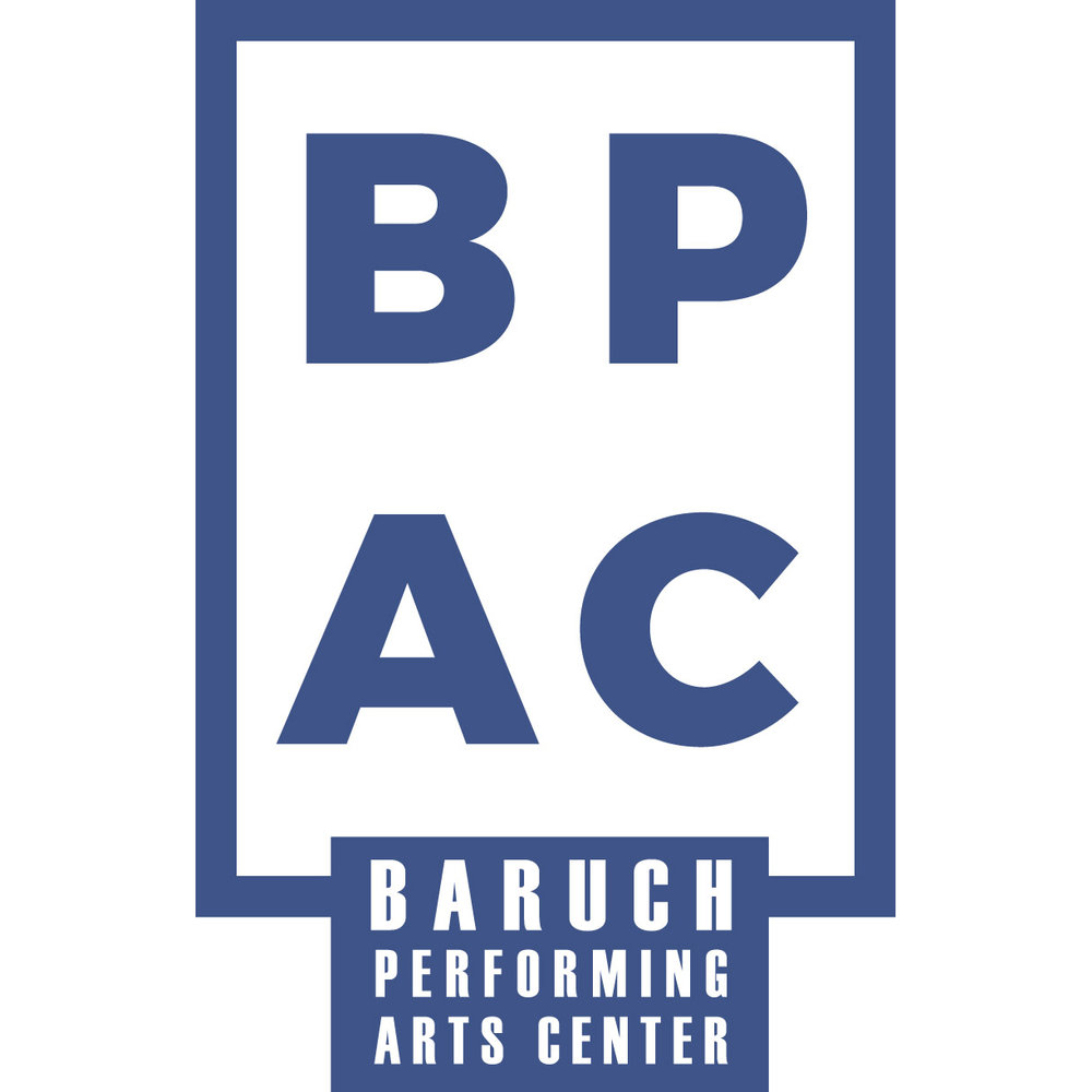 Baruch Performing Arts Center