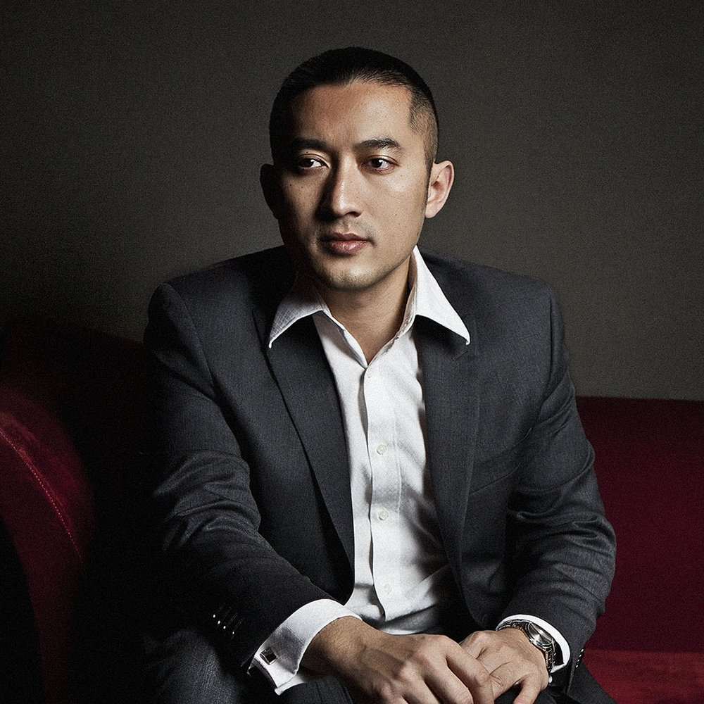 Composer Huang Ruo