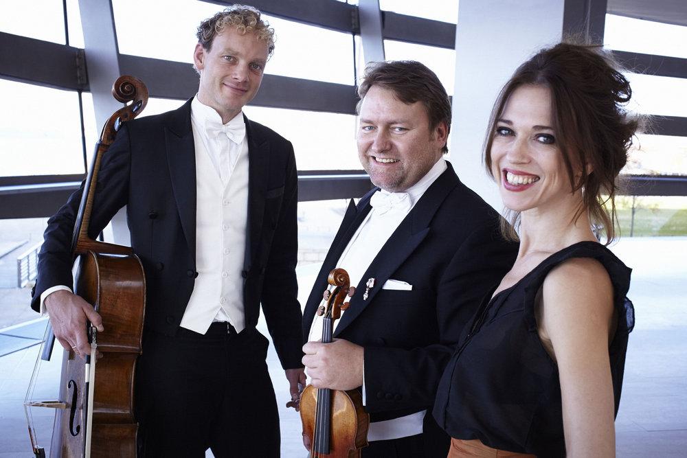 Danish Piano Trio