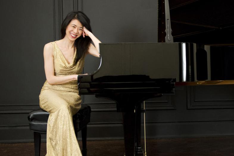 Jenny Lin (CD)