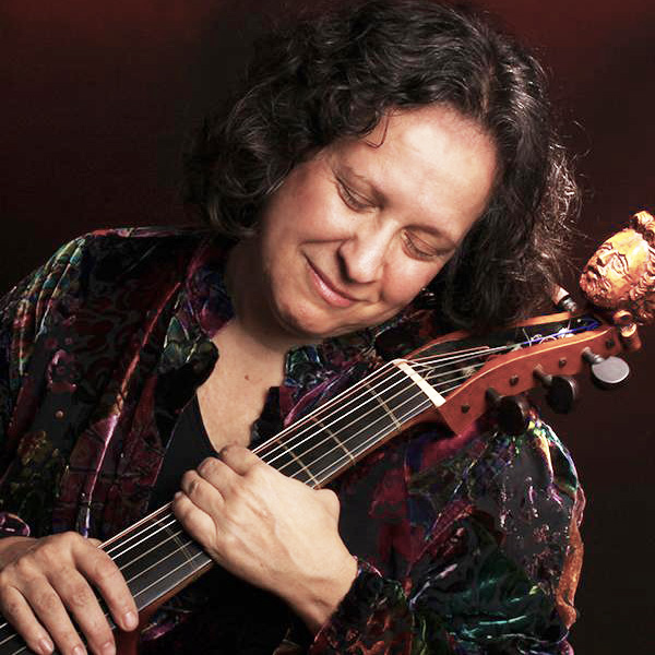 Tina Chancey<br />Versatile Viol (CD)