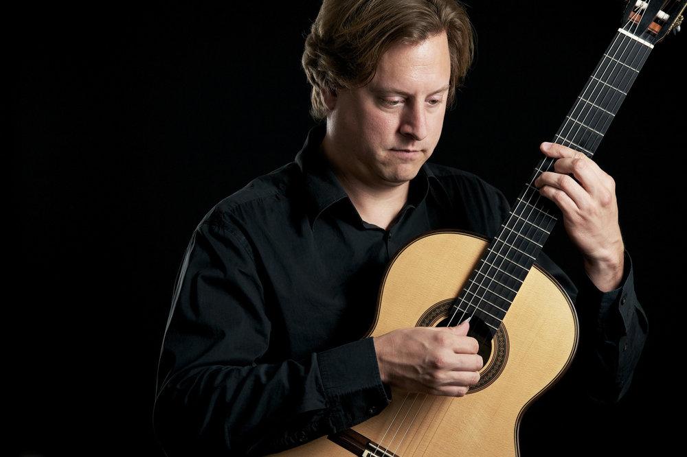 Jason Vieaux (CD)
