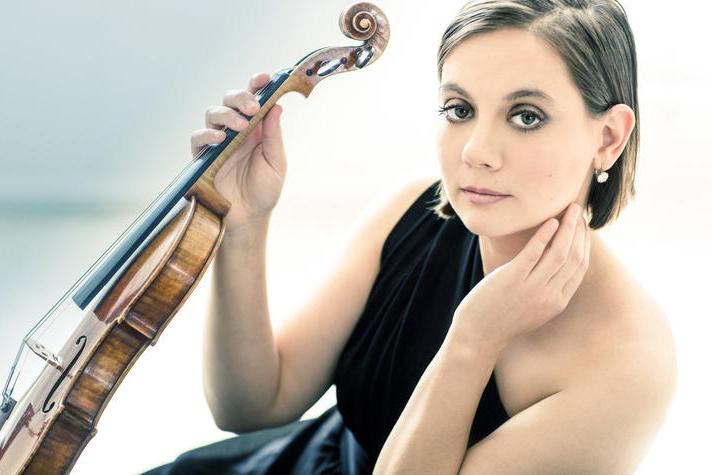 Francesca Anderegg (CD)