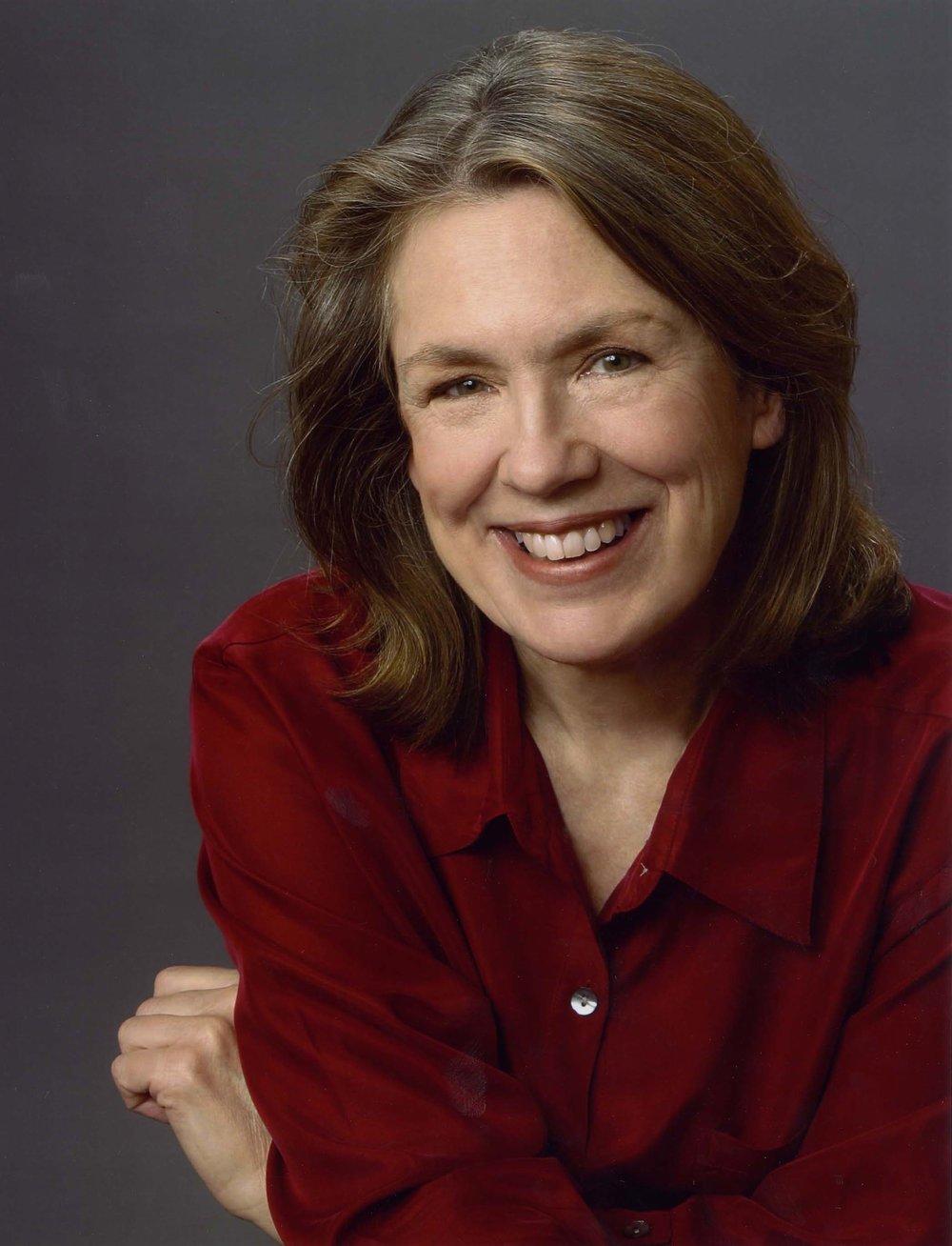 Margaret Brouwer
