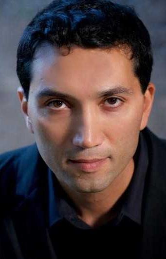 Kamyar Mohajer, composer