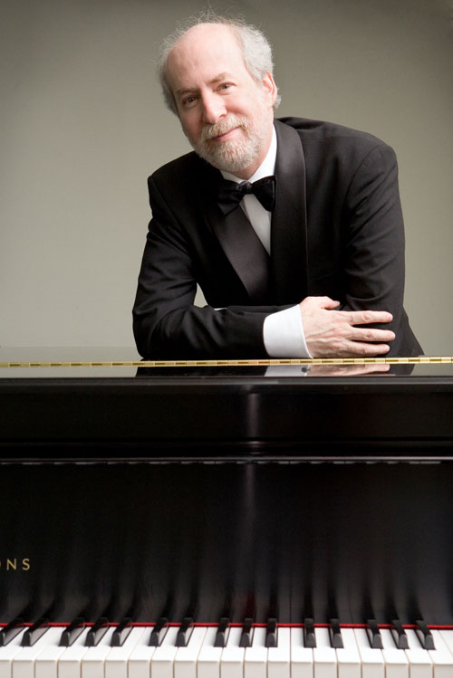 Haskell Small, Pianist/Composer