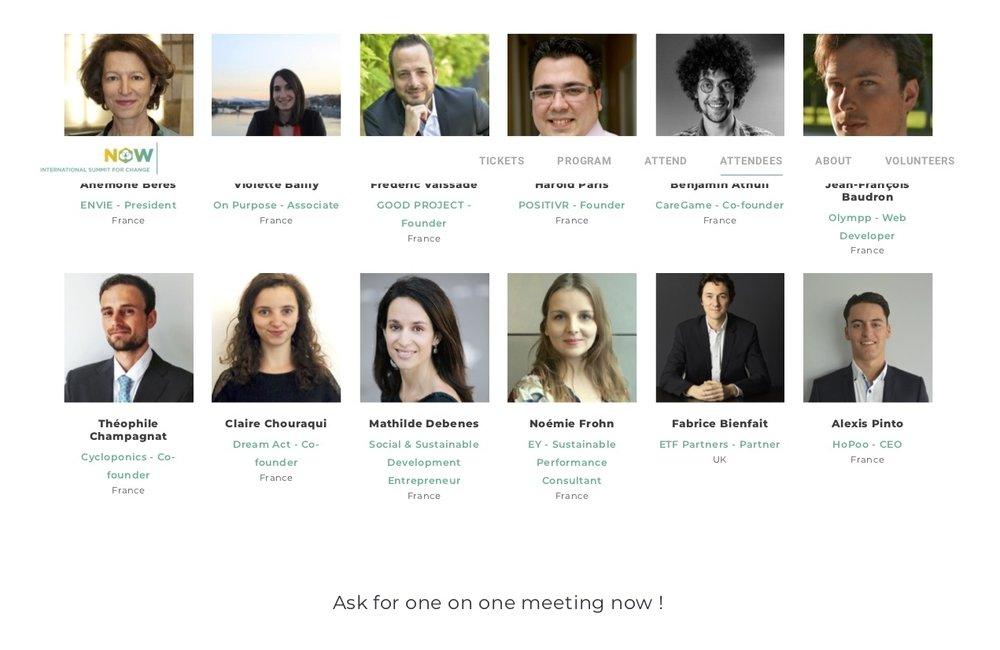 Attendees – ChangeNOW – International summit for change 3.jpg