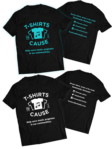 c0f2a761f T-Shirts For A Cause — Brooke Alford
