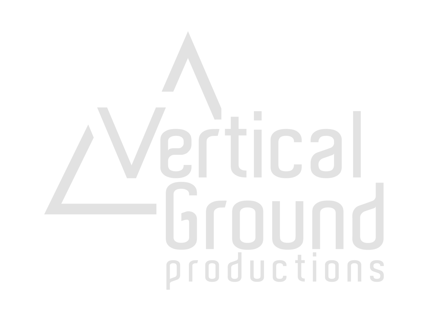Vertical Ground Productions