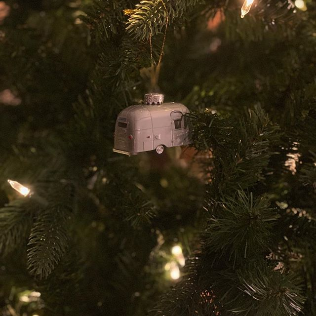 Getting the #Christmas tree set up tonight! 16' @airstream #bambi is the first #ornament this year! . . . . . #christmasdecor #christmasdecorations #merrychristmas #christmastime #lights #xmas #decor #winter #tree #december #christmas2018 #ornaments #holidays #happyholidays #snow #holiday #decorations #festive #decorating #homedecor #christmasiscoming #holidayseason #tistheseason