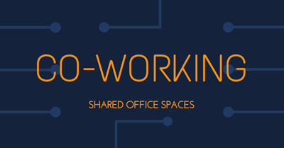 Co-Working Office Spaces for OC Startups