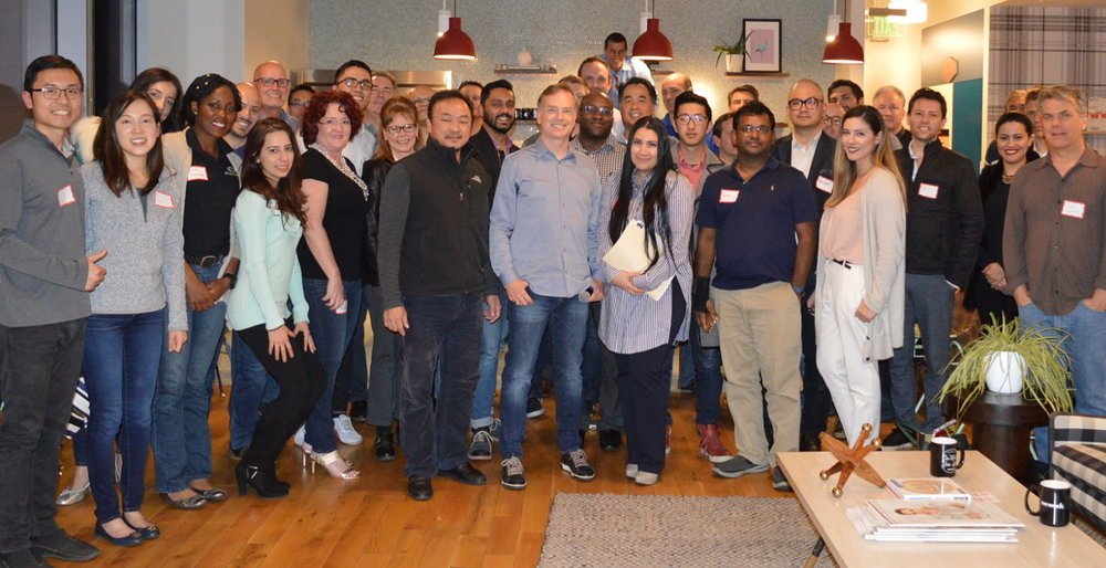 Orange County Entrepreneurs Association