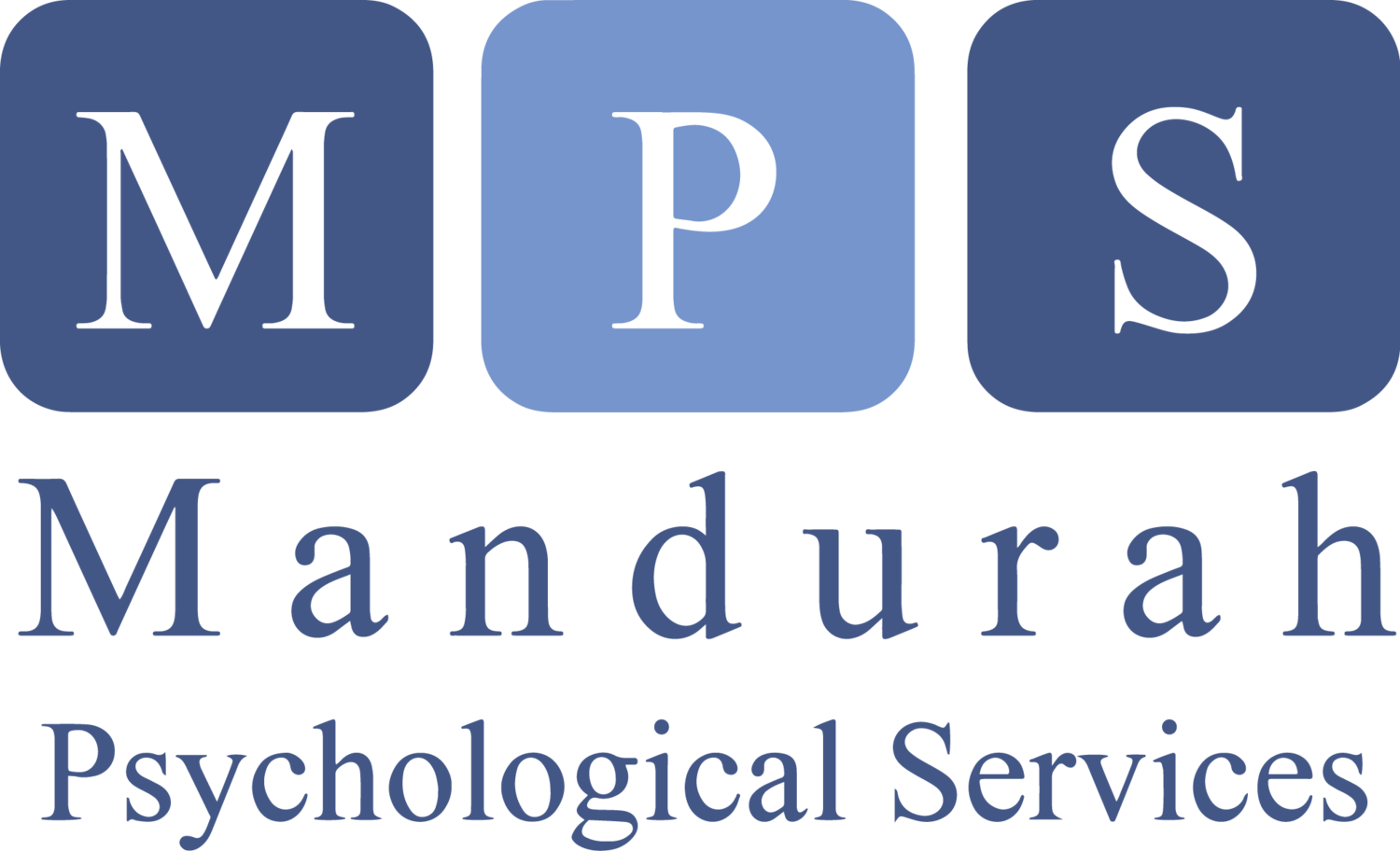 Mandurah Psychological Services Pty Ltd