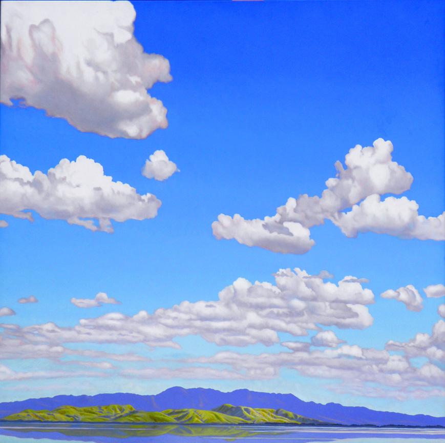 """""""Big Sky South"""""""
