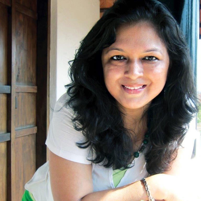 Sonia Manchanda, India