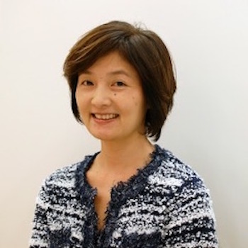 Makiko Tsumura, Japan