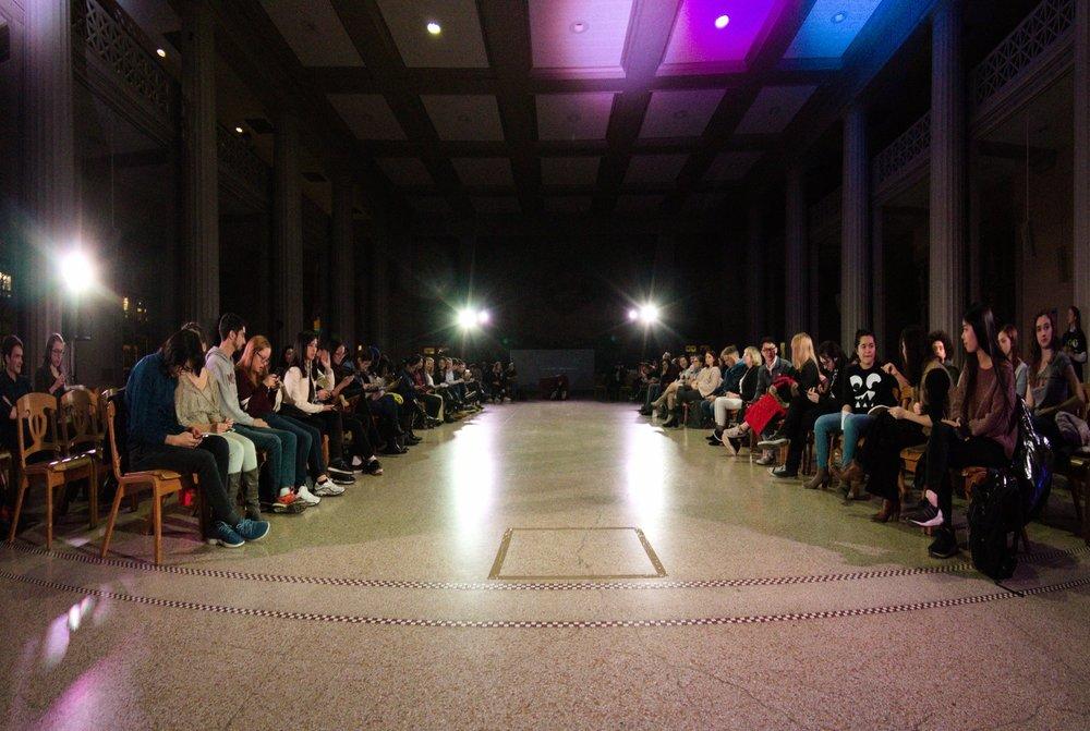 Fashion & Sustainability - M.I.T