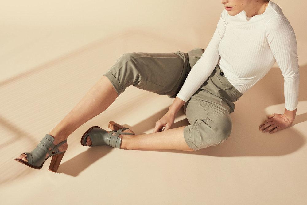 Atelier Content - Belgische designer schoenen