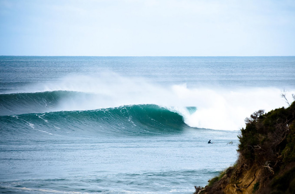 Bells Beach - Photo Surf Galaxy