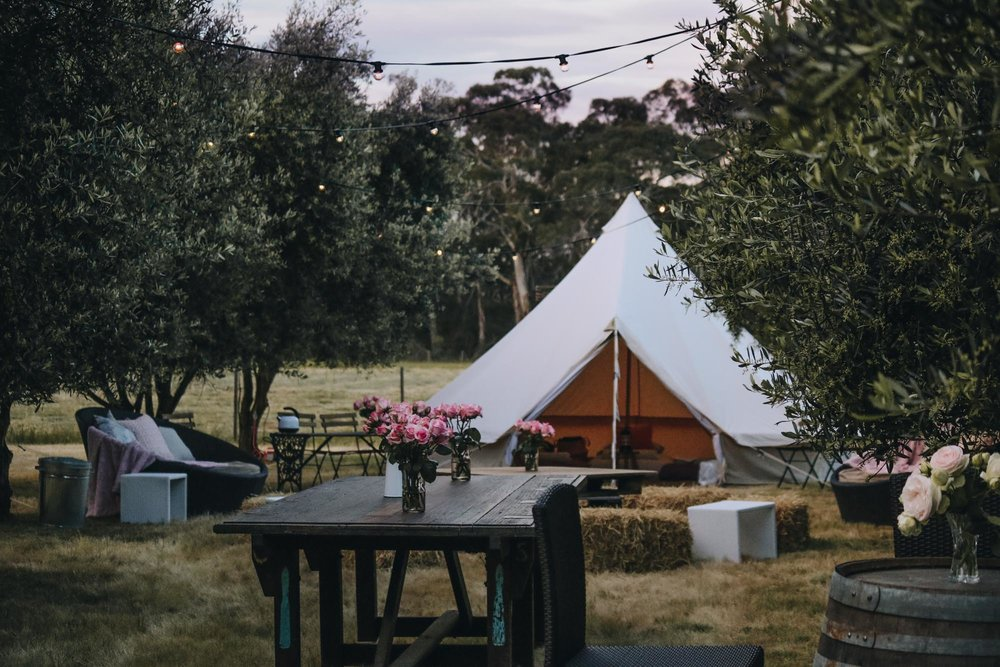 freshwater creek cottages - twilight glamping tents - hens party - surf coast - torquay - geelong_-21.jpg