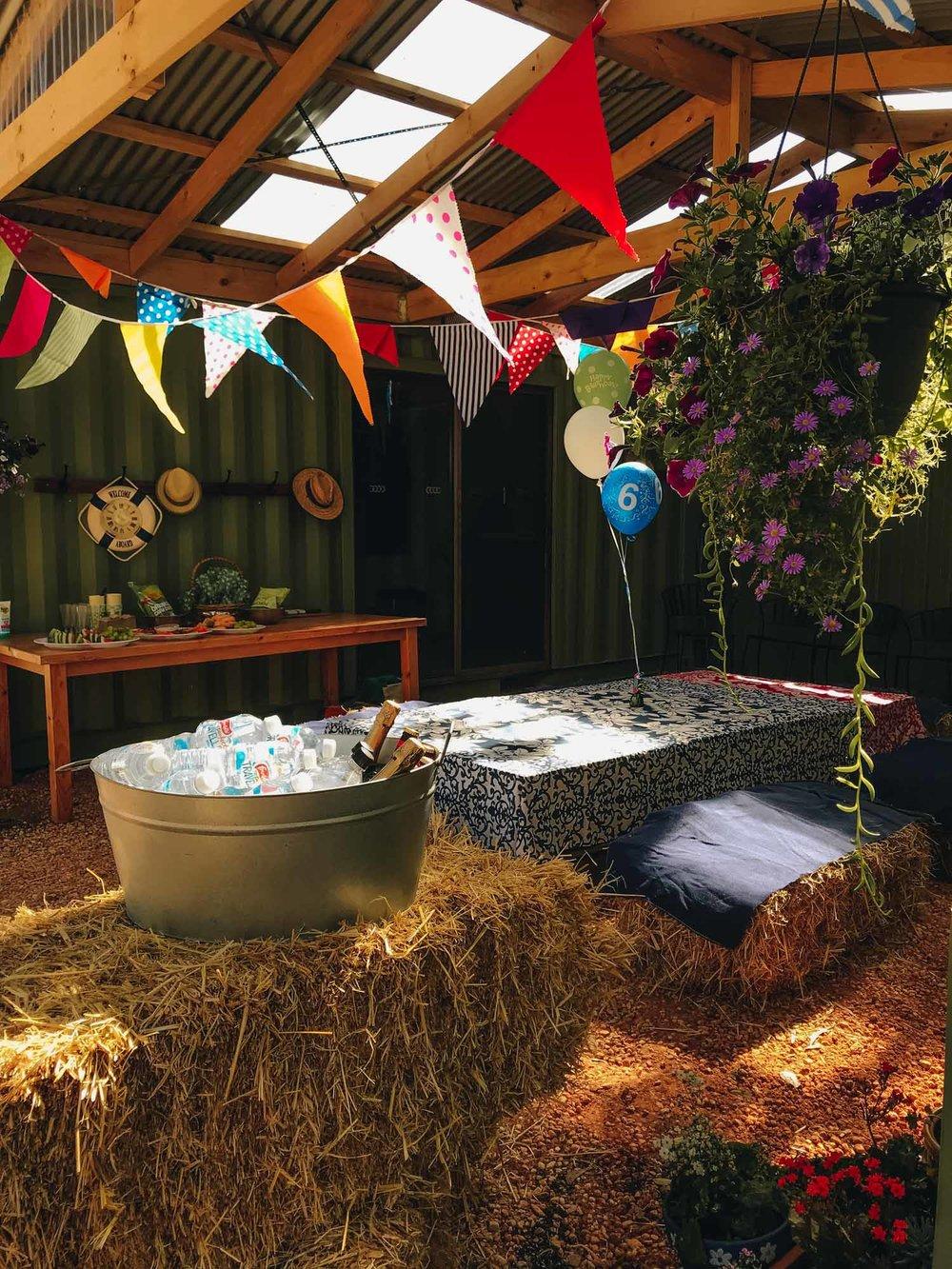 Freshwater Creek Cottages - Farm Kids Parties - Surf Coast - Torquay - Geelong-2.jpg
