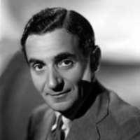 Irving Berlin (or is it a young Bobby Wellins? No!)