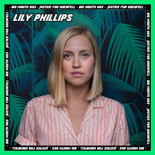 Lily is one of the most exciting up and coming voices in comedy in the UK. She is a Funny Women 2018 finalist and has already filmed for Comedy Central online. Former member of the Ruby Darlings comedy cabaret group Lily has received five-star reviews, performed to sold-out audiences at the Edinburgh and Orlando Fringe Festivals, and supported Sandi Toksvig at the launch of the Women's Equality Party. Lily has worked on campaigns for North Face and Mooncup bringing her hilarious brand of feminist comedy to the masses. . . . 💚💚Performing at Big Mouth for Justice 4 Grenfell on Thursday 22nd November. Tickets at www.mouthisbig.com💚💚