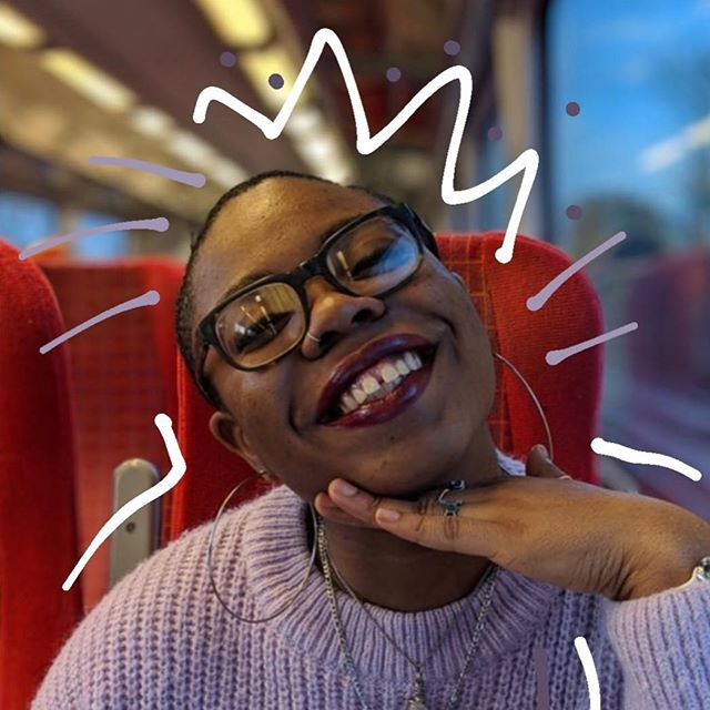 🎚🎙💡BIG MOUTH TALKS EPISODE 002 💡🎙🎚 . . . We sat down with journalist, co-founder of @blackgirlfest and all round babe @paulaakpan to talk about 'The I'm Tired Project', being freelance in London and ghosting your gym. . . . . Out soon, stay tuned 👀