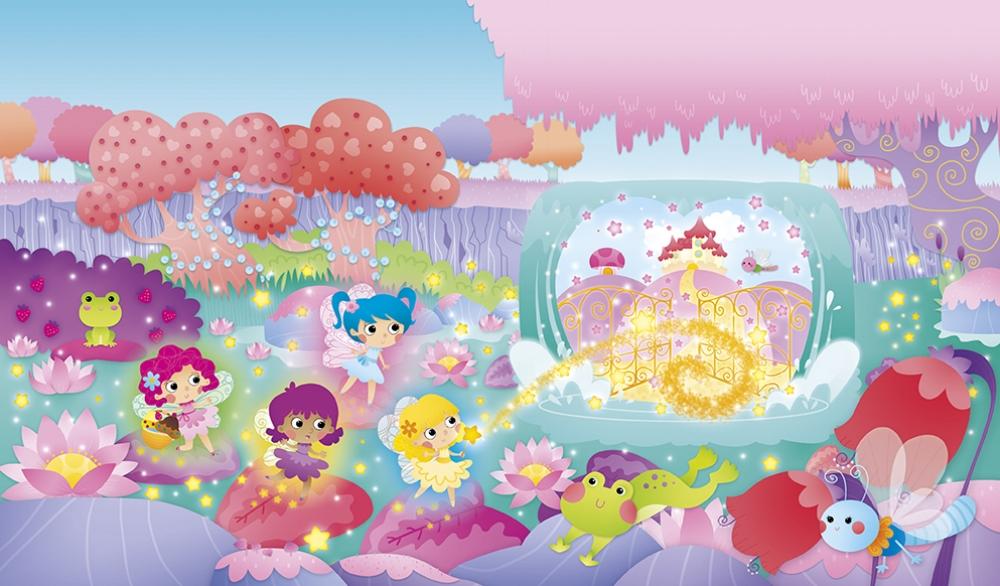 Enchanted Fairyland