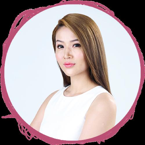 Dr. Soo Wincci (Malaysia) - AWARD-WINNING Singer, ACTress, ENTREPRENEUR