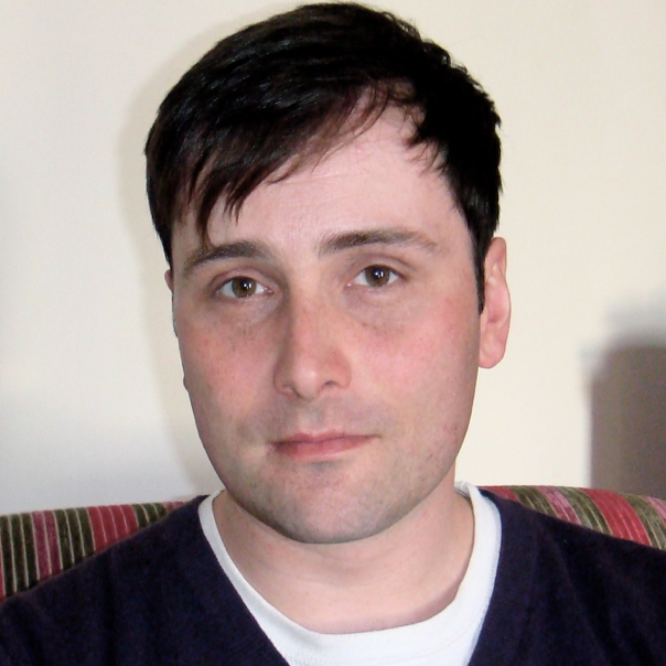 Dr Nathan Brown Head of Cheminformatics BenevolentAI