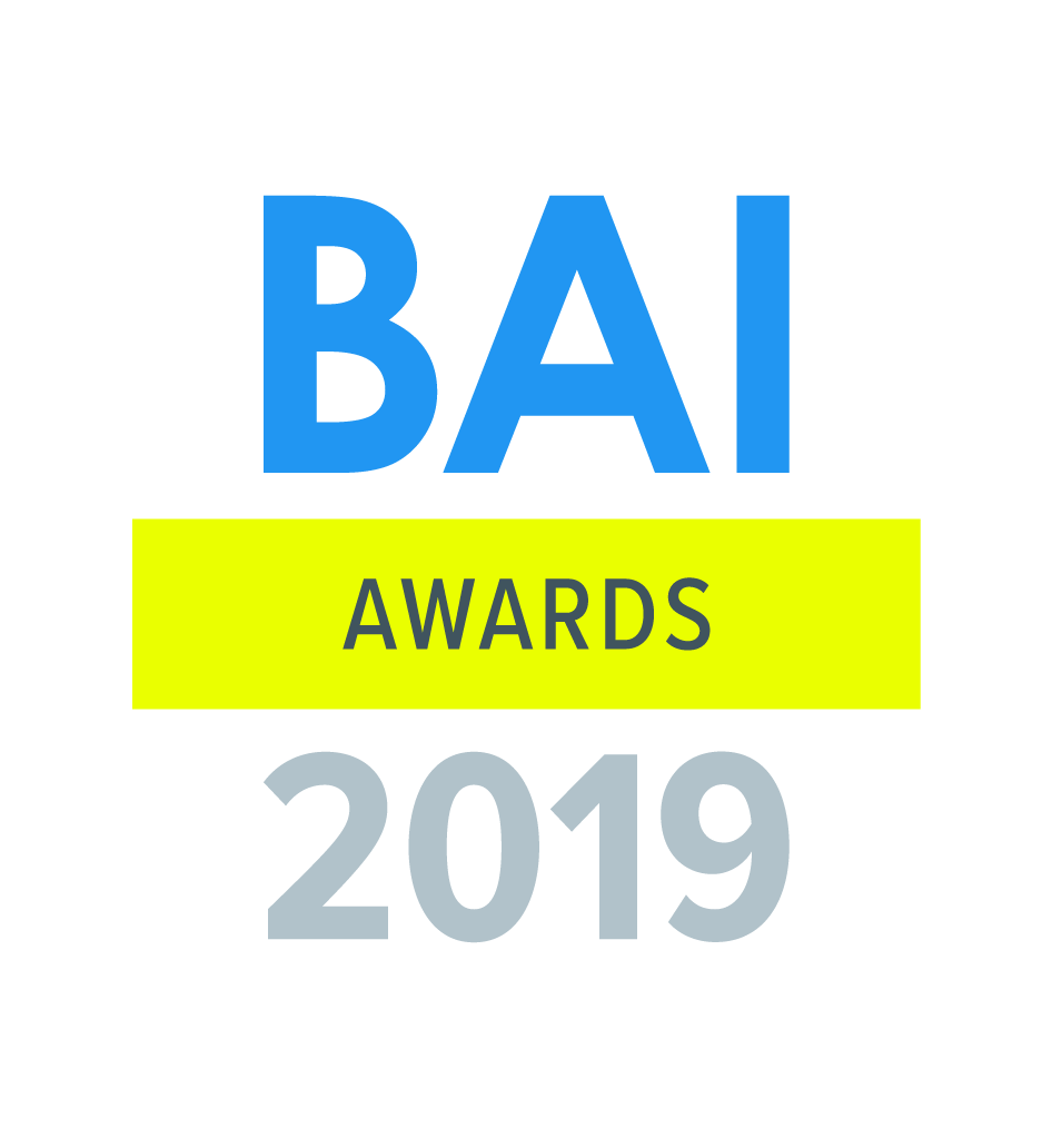 BAI Award 2018