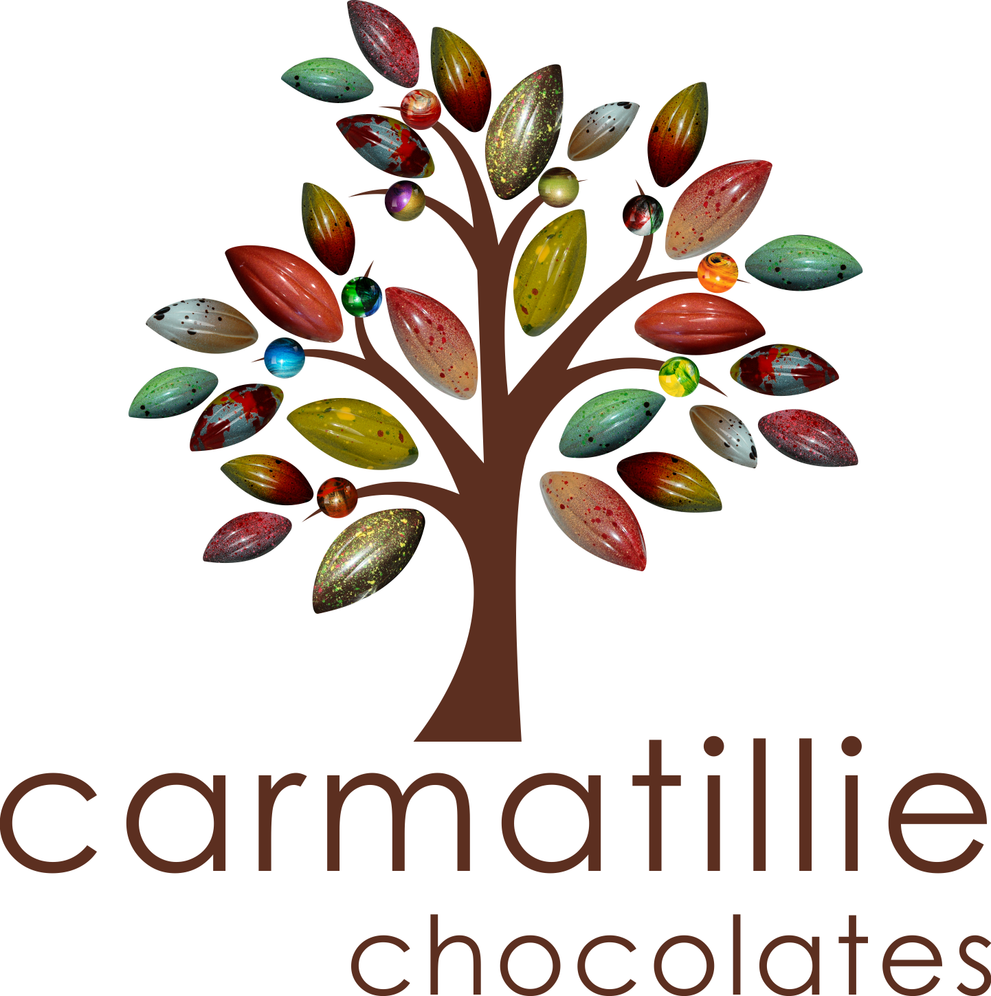 Carmatillie Chocolates