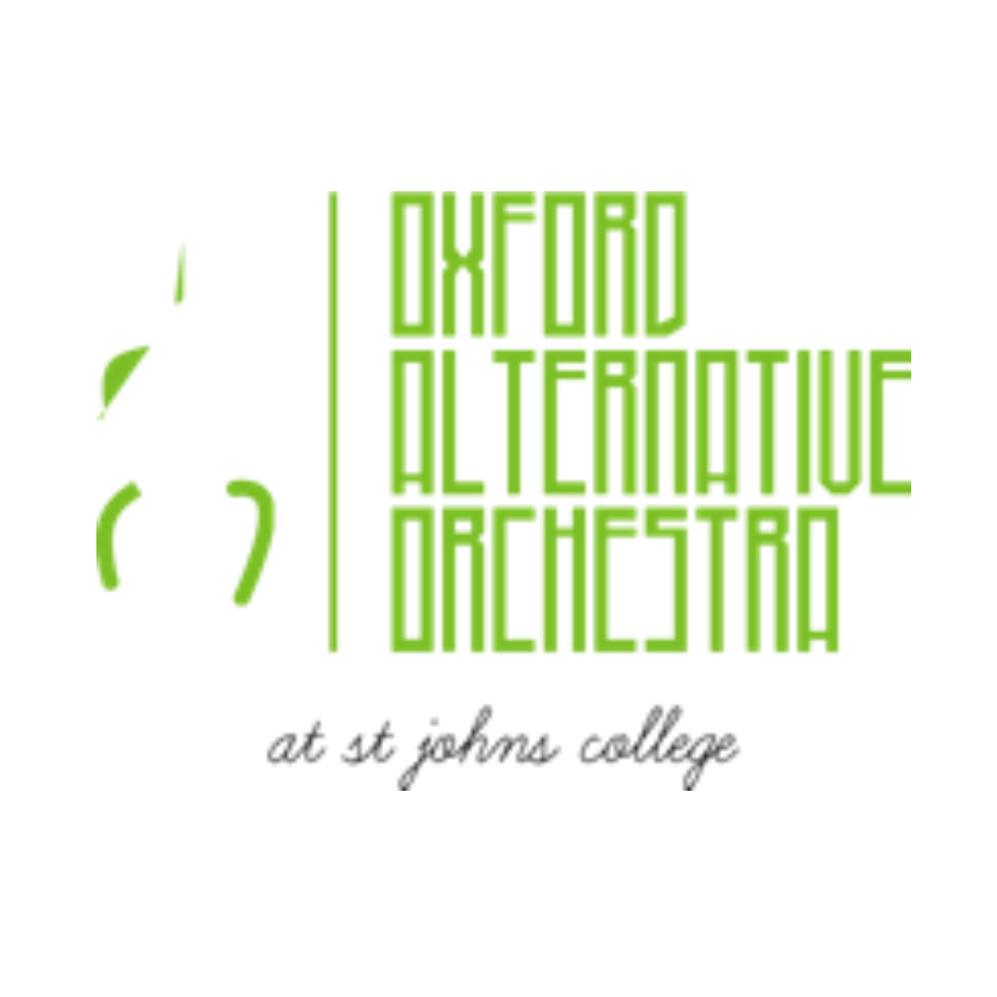 Oxford Alternative Orchestra at St John's College