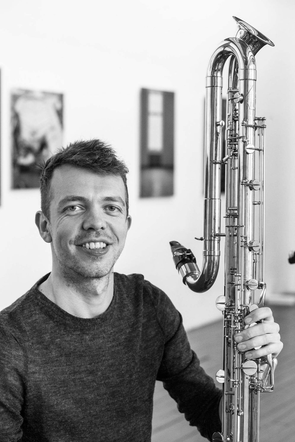 Adam Starkie - clarinet - artistic direction