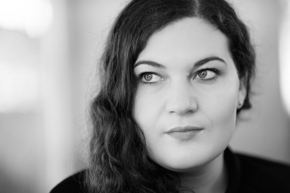 Léa Trommenschlager - voice