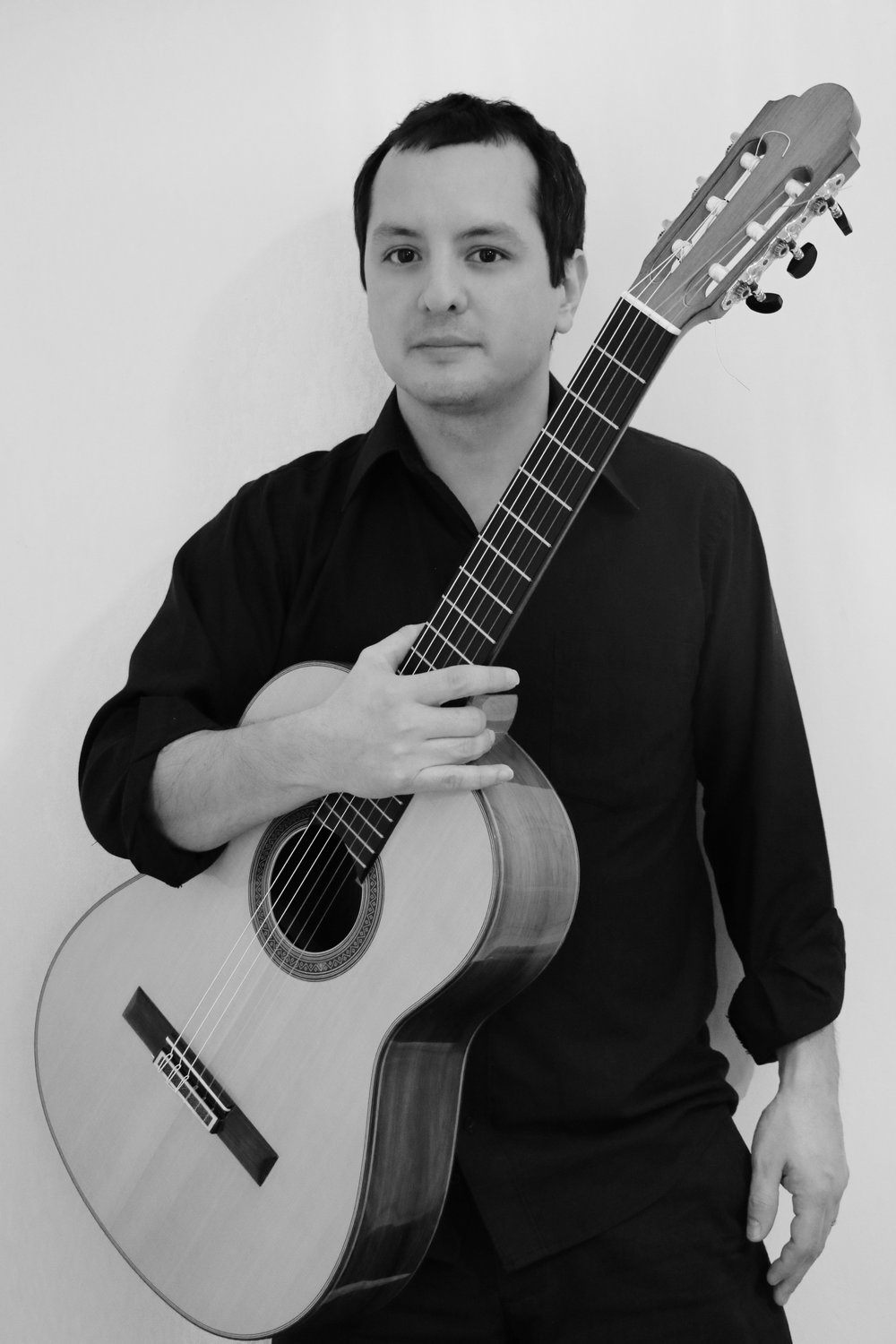 Christian Lozano - guitar