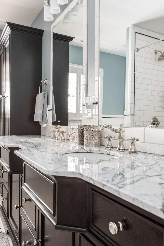 classicelegance - Guest Bath Remodel
