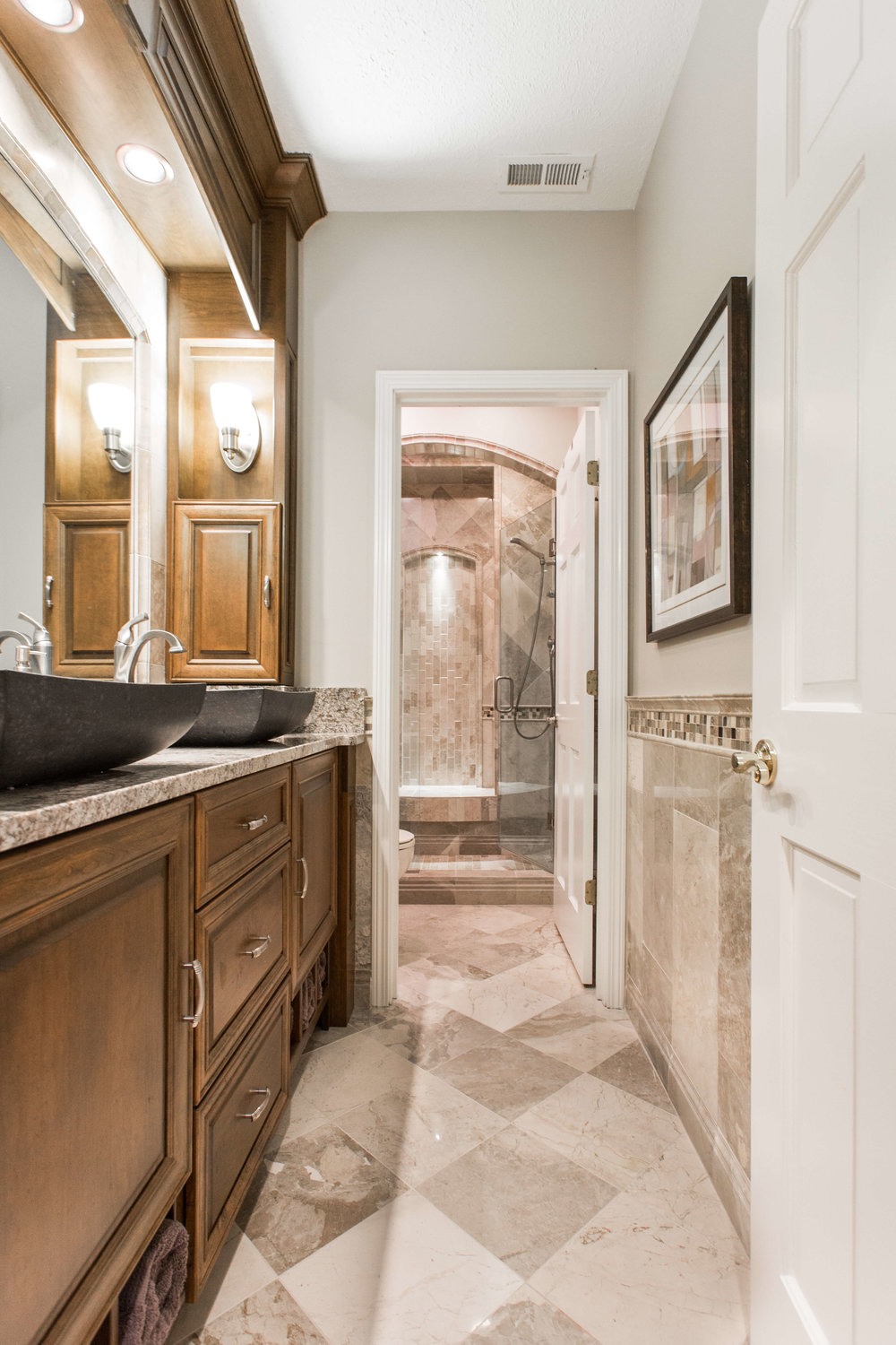 detailed toperfection - Bathroom Remodel