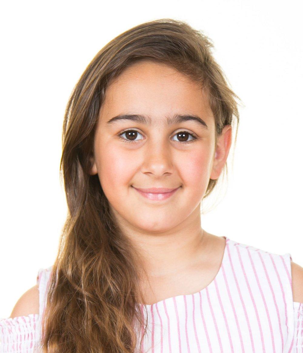 Zoe Charis Charalambous