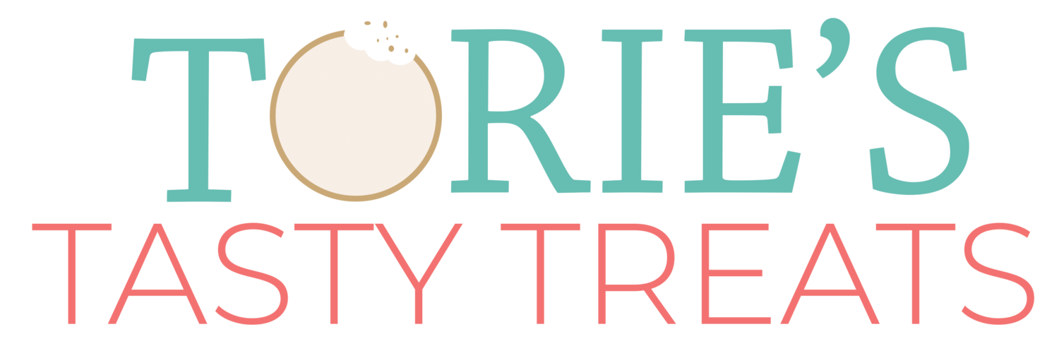 Local Bakery for Woodstock, Roswell, Marietta, & Kennesaw - Torie's Tasty Treats