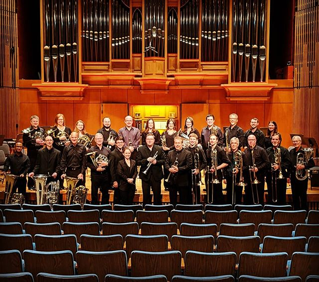 The Music City Brass Ensemble wishes you a happy, healthy, and musical new year! We hope to see you at our concerts in 2019! #brass #nashville #musiccity #classicalmusic #newyear #musiccommunity