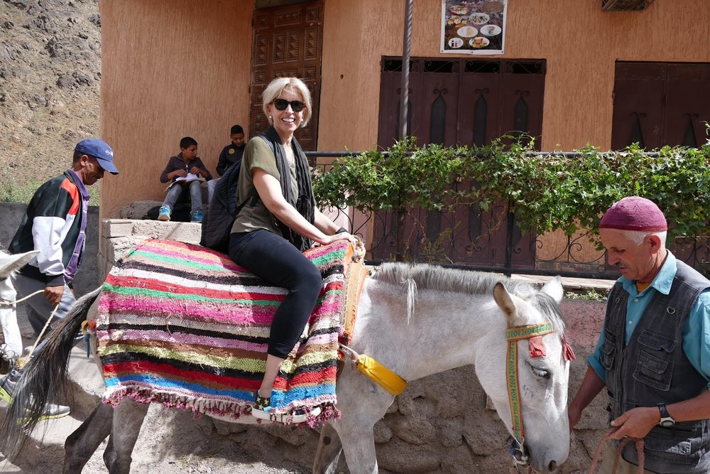 Follow Kate's Instagram and Blog to be part of this Aussie travelling the globe and tasting Morocco's every corner!