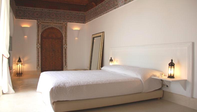 riad Idoine Marrakech